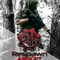 Respawn Airsoft