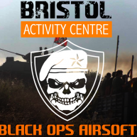 Skirmish Black Ops Bristol