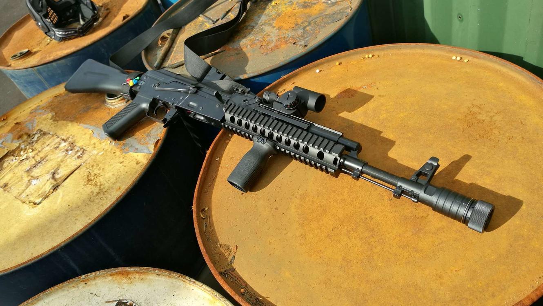 Gun picture thread - Page 191 - Guns, Gear & Loadouts