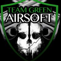 Team Green Airsoft
