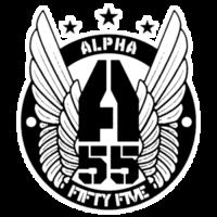 Alpha 55
