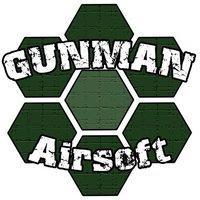 Gunman Airsoft - Tuddenham
