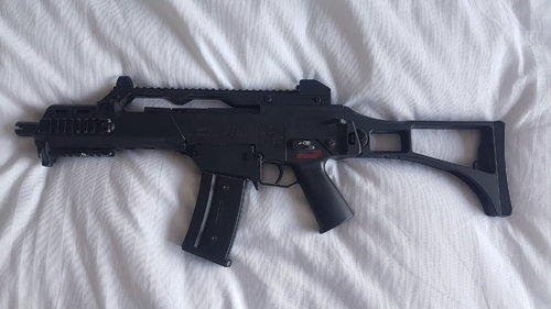 Classic Army G36C - Electric Rifles - Airsoft Forums UK