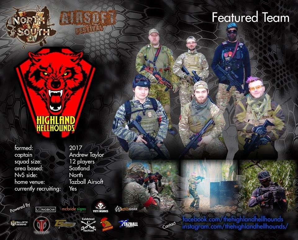 North V South Airsoft Festival 2019 - Other Events and Meets