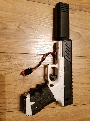 Tokyo Marui G18 AEP - Electric Pistols - Airsoft Forums UK