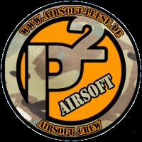 P2 Airsoft Crew