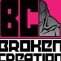 Brokencreation